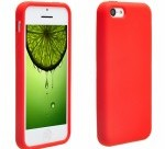 Funda Carcasa De Silicona Gel TPU Anti Deslizante APPLE iPhone